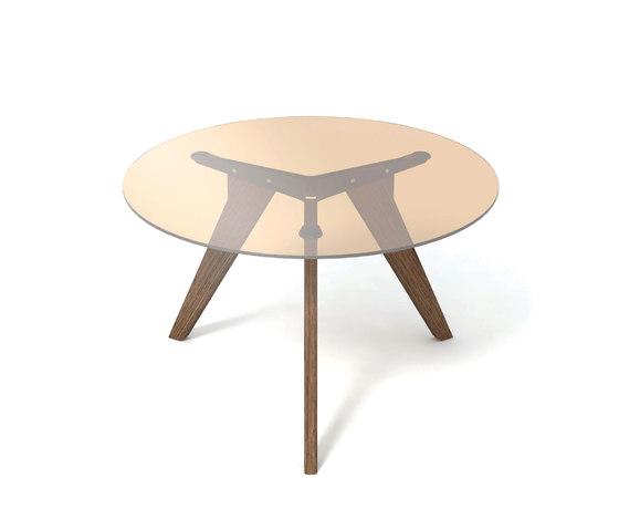 ago AG2 by Alias | Meeting room tables