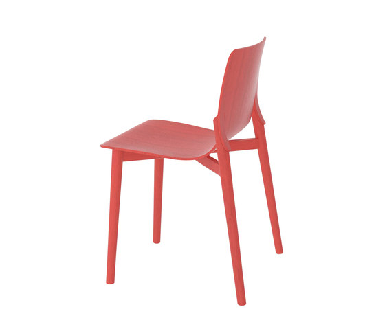 kayak 047 by Alias | Restaurant chairs