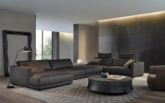 Bristol sofa by Poliform | Sofas