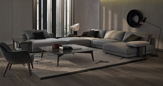 Bristol sofa by Poliform | Sofas
