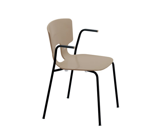 erice arm - 50H by Alias | Multipurpose chairs