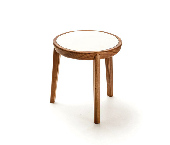 Bellevue by Very Wood | Side tables