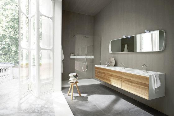 Ergo_nomic Washbasin by Rexa Design | Wash basins