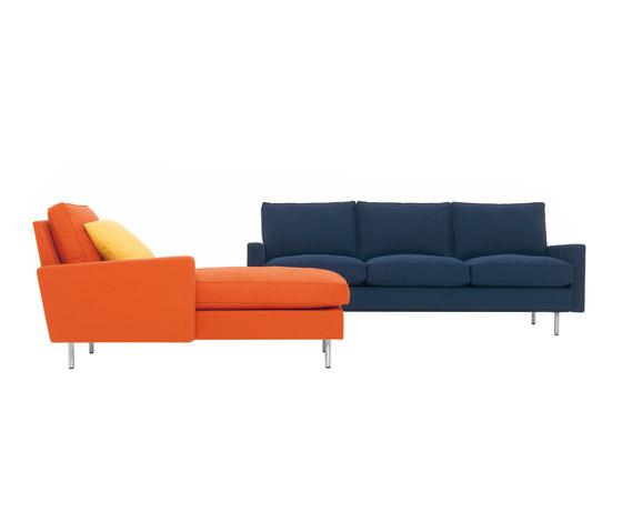 Square di de padova prodotto for De padova divani
