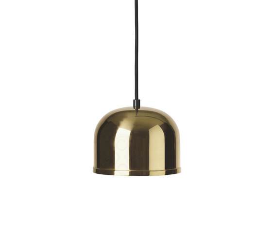 GM 15 Pendant, Brass by MENU | General lighting