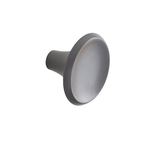 Finferli small grey by EX.T | Coat hooks