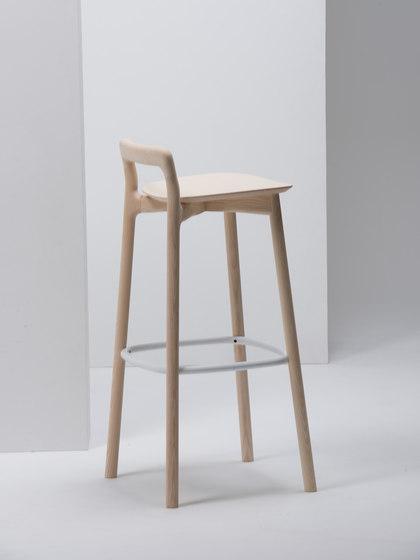Branca Bar Stool | MC2 by Mattiazzi | Bar stools