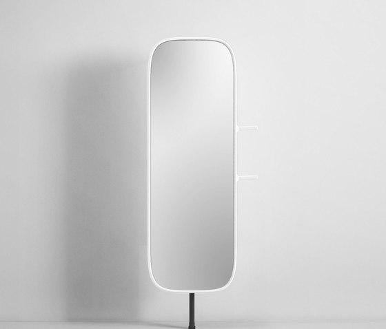 Esperanto Mirror by Rexa Design