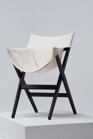 Fionda Dining Chair | MC6 by Mattiazzi | Chairs