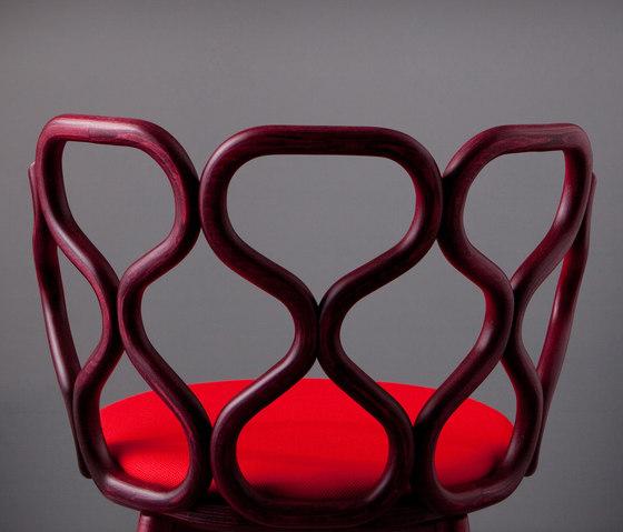Gerla von Very Wood | Stühle