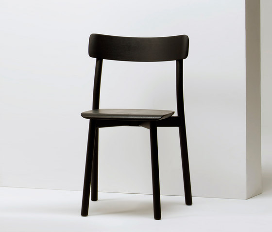 Chiaro Chair | MC8 by Mattiazzi | Multipurpose chairs