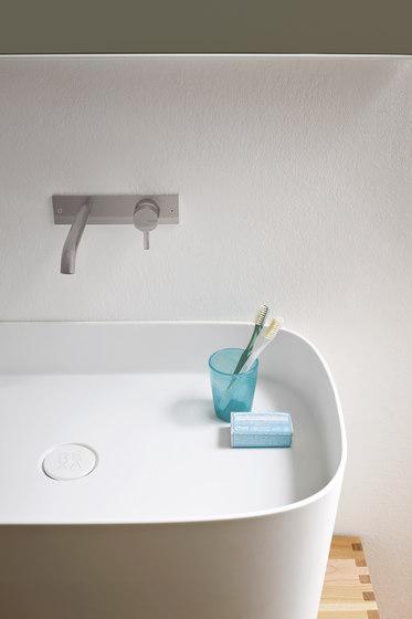 Fonte Washbasin by Rexa Design | Wash basins