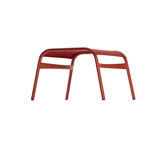 frame feetframe 431 by Alias | Stools