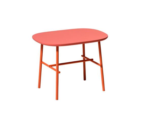 Kelly O by Tacchini Italia | Side tables