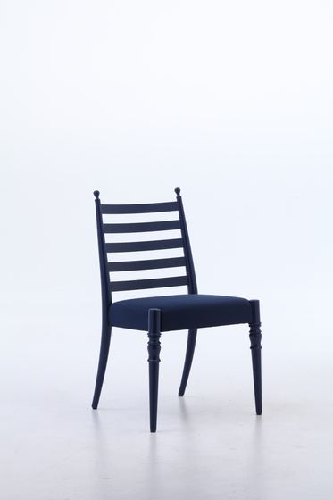 Century by Very Wood | Restaurant chairs