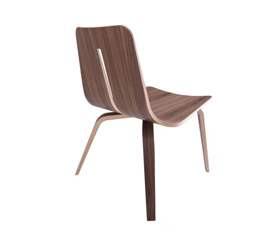 Platone XL by Caimi Brevetti | Lounge chairs