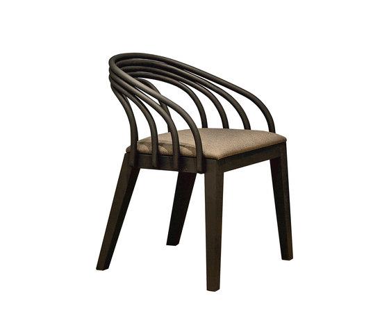 Loop by Very Wood | Restaurant chairs