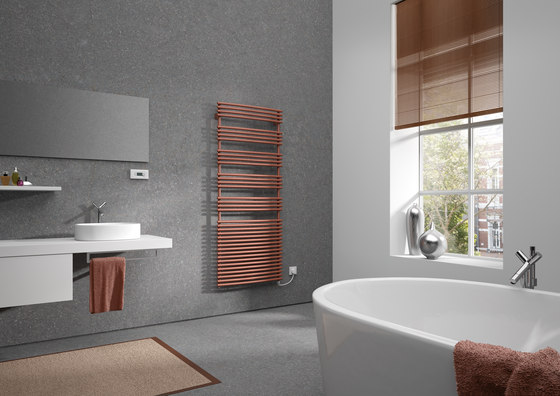 Mambo | Bathroom radiator by Prolux Solutions | Radiators