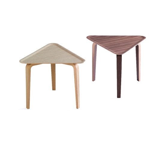 Platone Table by Caimi Brevetti | Side tables