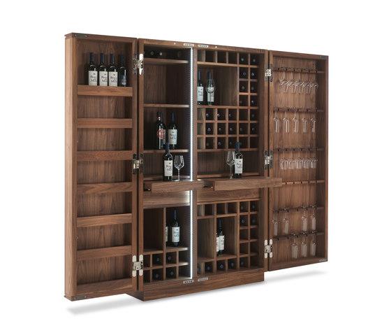 Cambusa Wine de Riva 1920 | Armoires