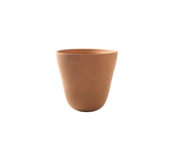 Gardenias Vase No. 3 by BD Barcelona | Flowerpots / Planters