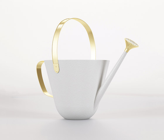 Gardenias Watering Can by BD Barcelona | Watering cans