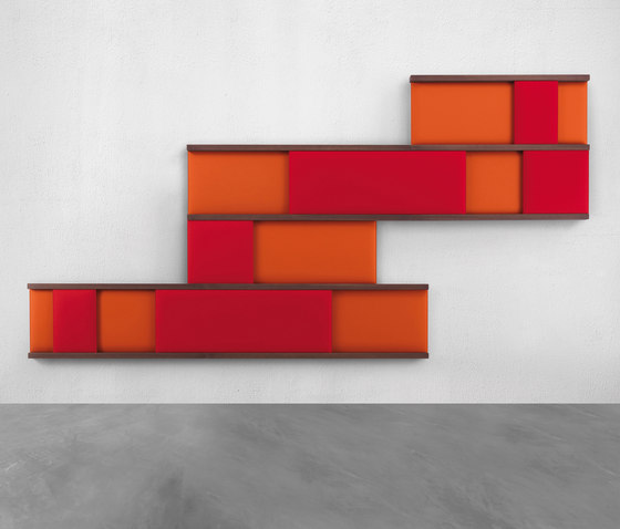 President de Caimi Brevetti | Paneles de pared