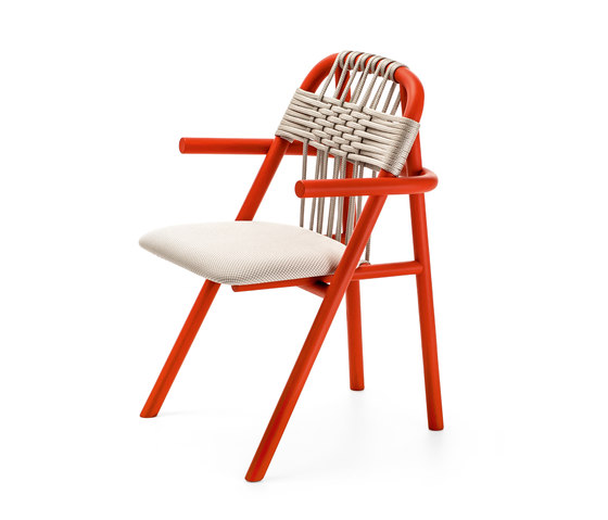 Unam by Very Wood | Restaurant chairs