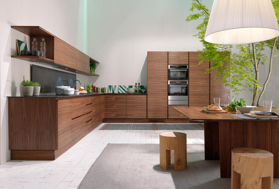 La Cucina by Riva 1920 | Fitted kitchens