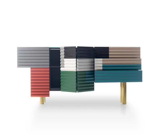 Shanty by BD Barcelona | Sideboards