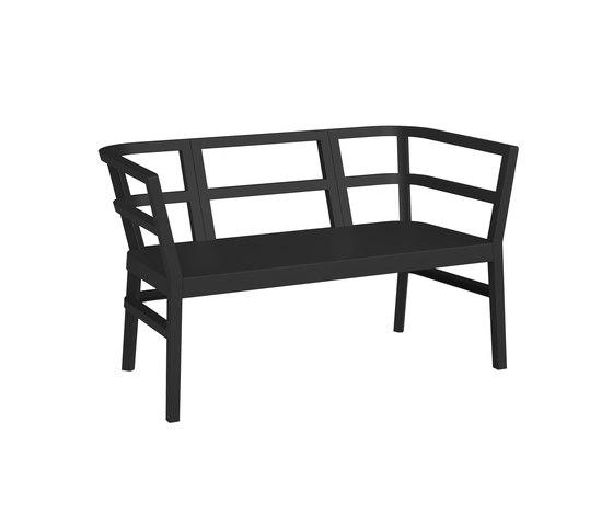 click-clack sofa by Resol-Barcelona Dd | Garden sofas