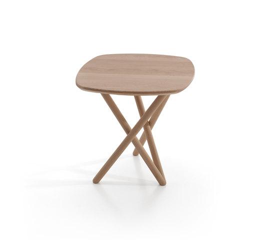 Back by BELTA & FRAJUMAR | Side tables