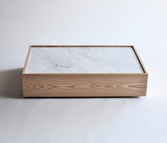 Nemesis Table, Large by Phase Design | Coffee tables