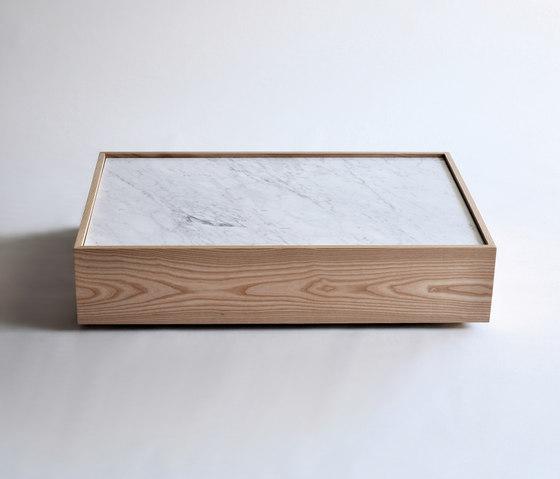 Nemesis Table, Large di Phase Design | Tavolini bassi