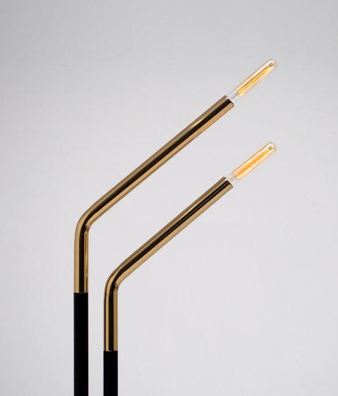 Open Mic Light di Phase Design | Illuminazione generale