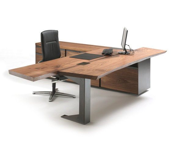 Implement by Riva 1920 | Individual desks