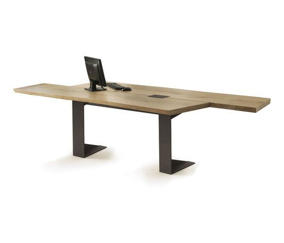 Implement Table by Riva 1920 | Individual desks