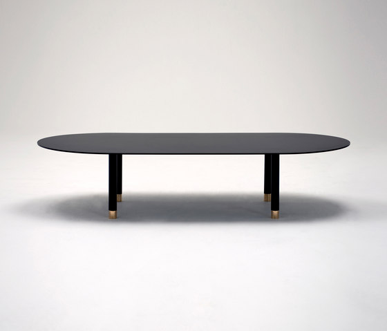 Pill Coffee Table by Phase Design | Lounge tables