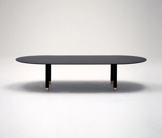 Pill Coffee Table di Phase Design | Tavolini da salotto