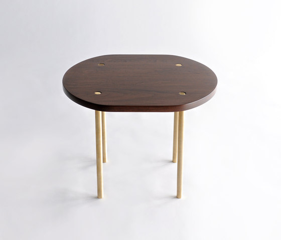 Pill Complement Table by Phase Design | Side tables