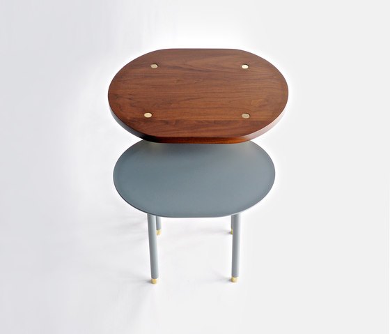 Pill Side Table by Phase Design | Side tables