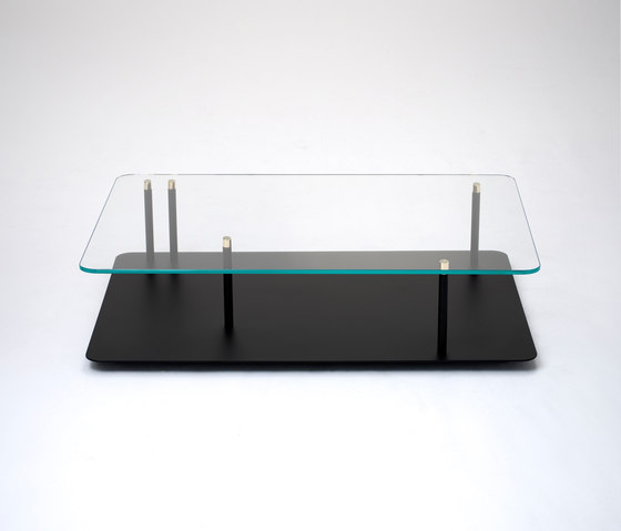 Points of Interest Coffee Table by Phase Design | Coffee tables