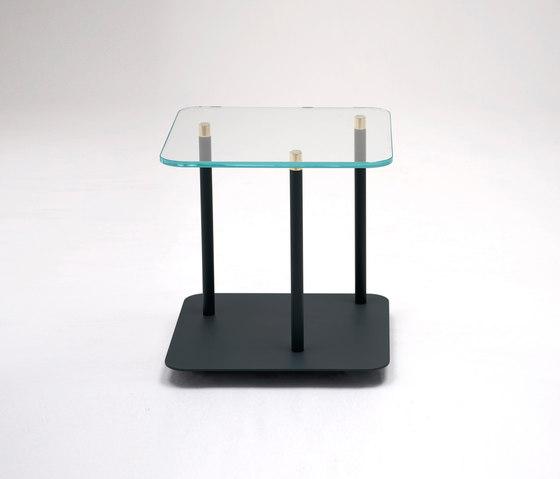 Points of Interest Side Table von Phase Design   Couchtische