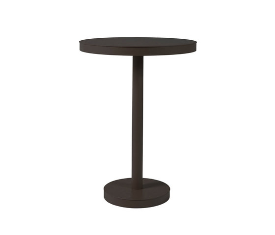 barcino high table by Resol-Barcelona Dd | Cafeteria tables