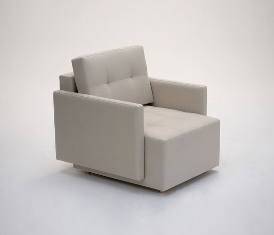Softscape chair by Phase Design | Lounge chairs