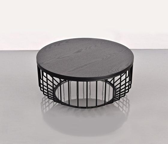 Wired Coffee Table di Phase Design | Tavolini bassi