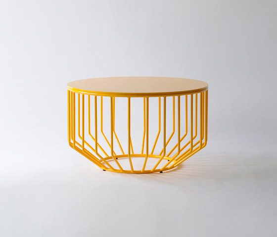 Wired Complement Table by Phase Design | Coffee tables