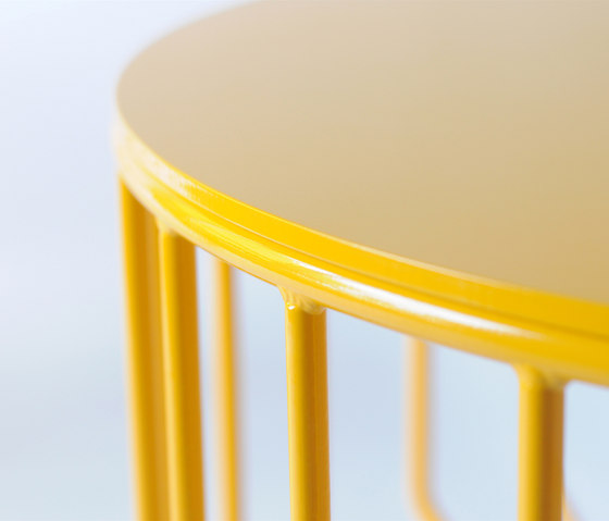 Wired Complement Table de Phase Design | Tables basses