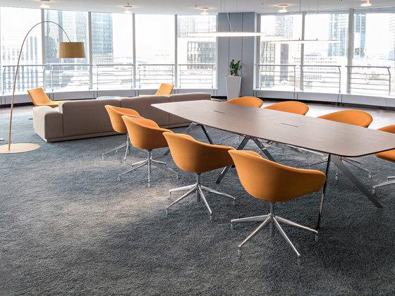 Star conference table di RENZ | Tavoli contract