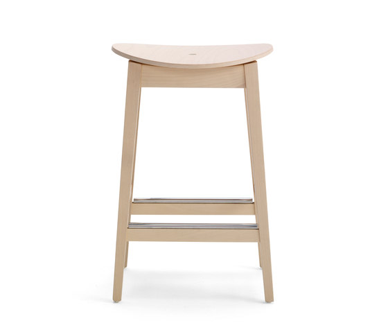 Gradisca by Billiani | Bar stools